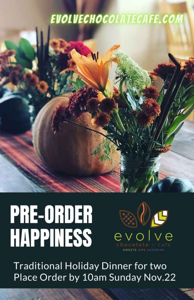 Pre Order Happiness