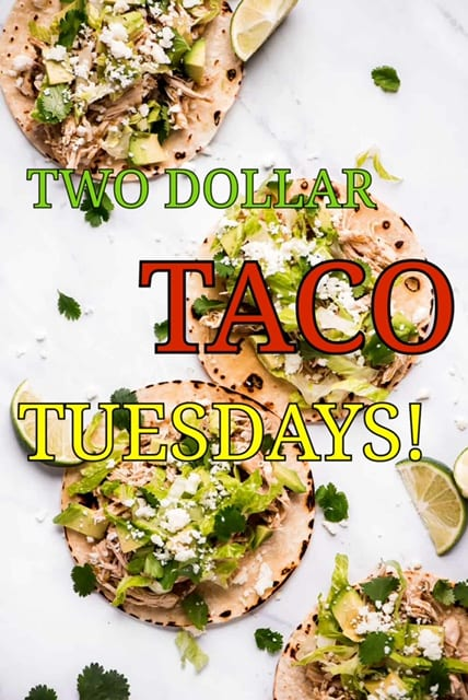 Taco.tuesday
