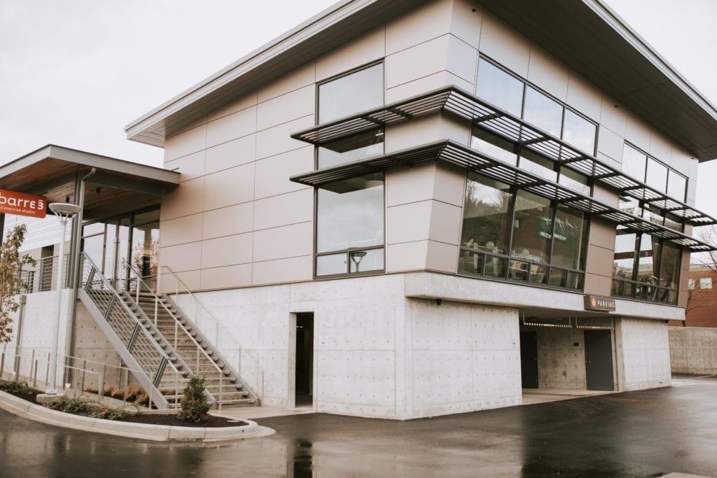 Barre 3 Bellingham | November 2020