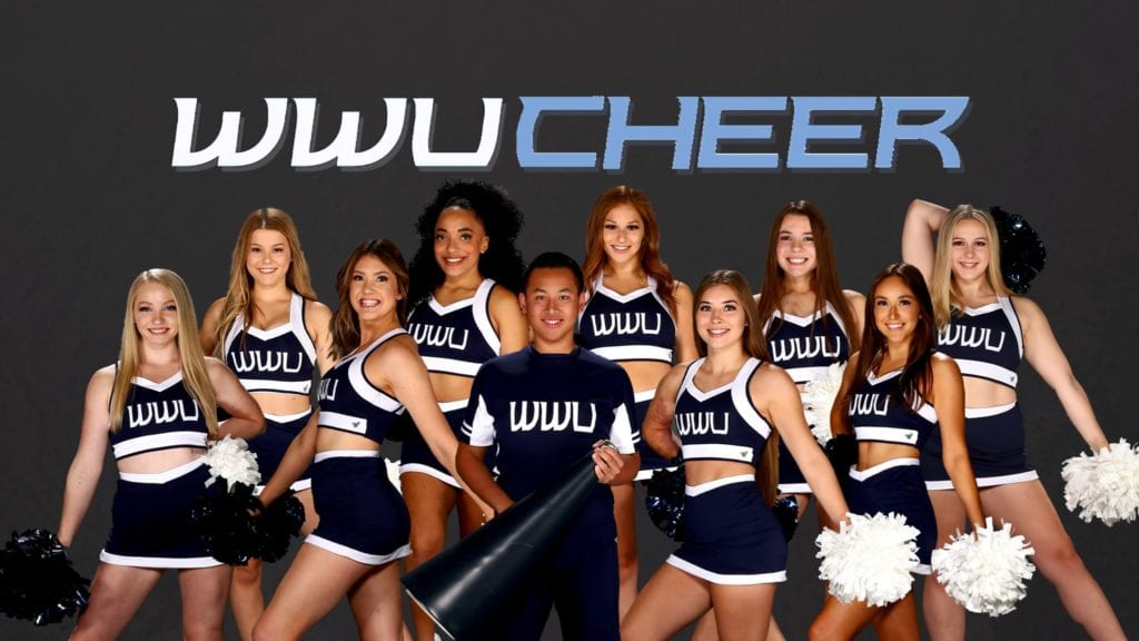 Wwu Cheer