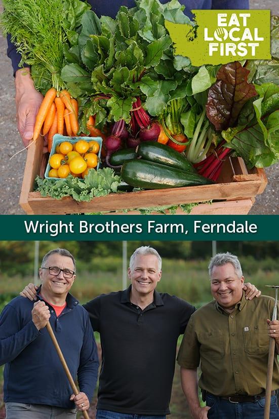 Wright Bros Farm