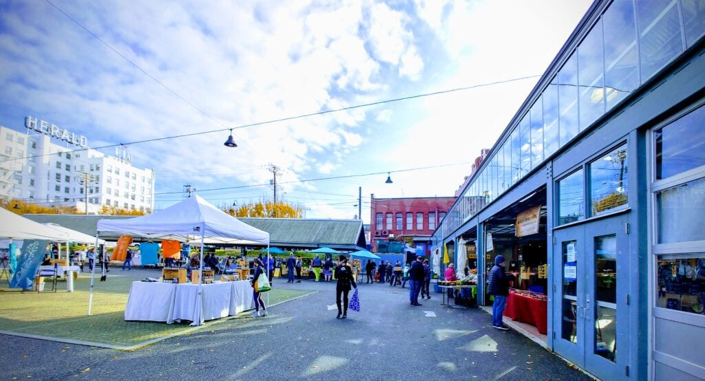 Depot Market Square