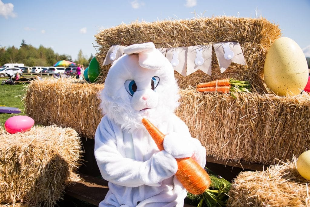 Easter At Bellewood Farms