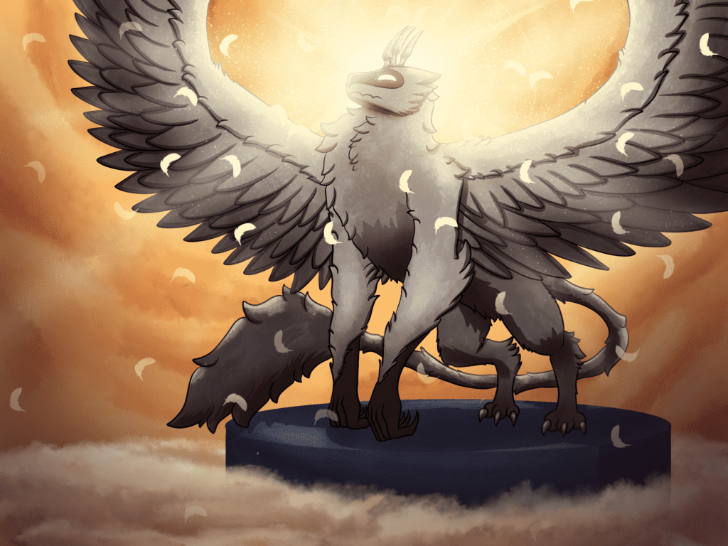 Payton Elefson The Dragon Of The Sun